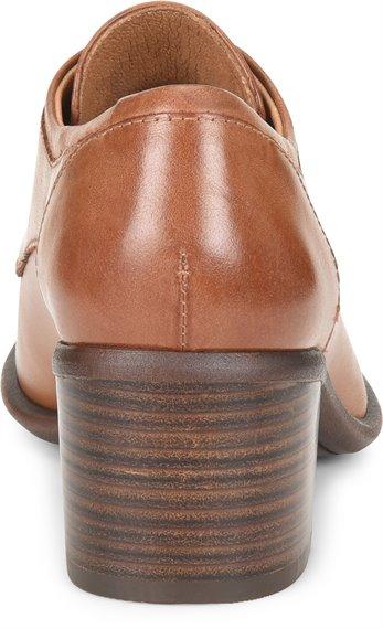 Image of the Patience shoe heel