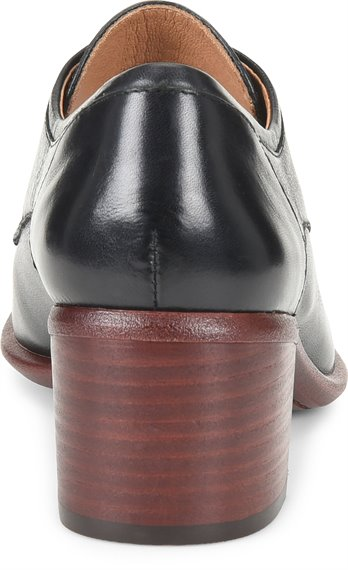 Image of the Patience shoe heel
