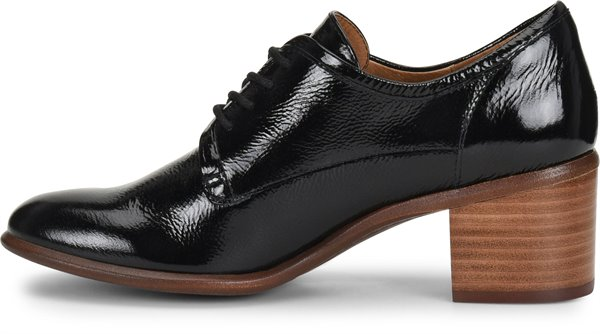 Image of the Patience shoe instep