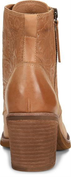Image of the Sondra shoe heel