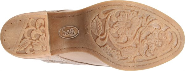 Image of the Sondra outsole
