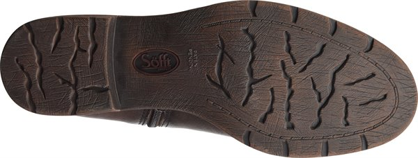 Image of the Sharnell-II outsole