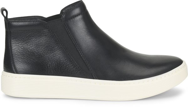 Image of the Britton-II shoe from the side