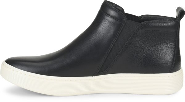 Image of the Britton-II shoe instep
