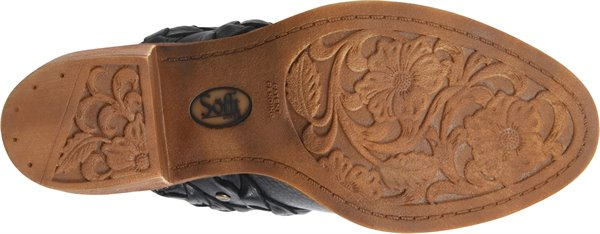 Image of the Solano outsole