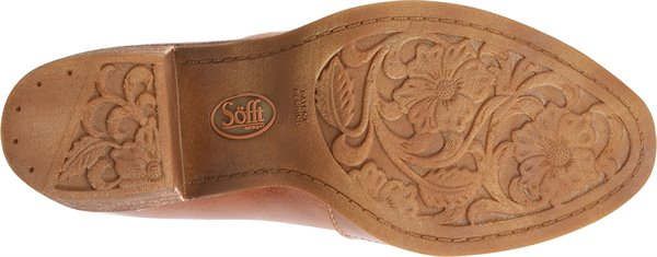 Image of the Sophia outsole
