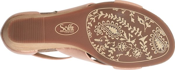Image of the Vara outsole