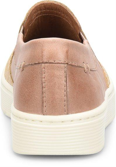 Image of the Somers-III shoe heel