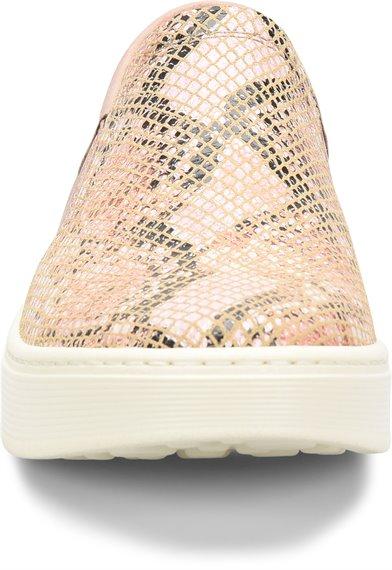 Image of the Somers-III shoe toe