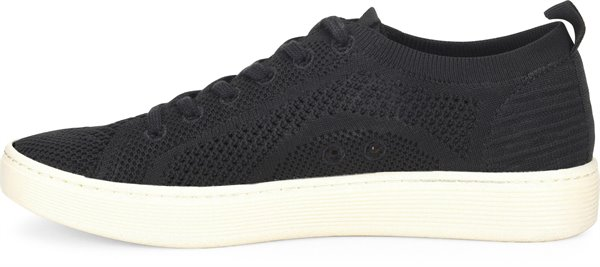 Image of the Somers-Knit shoe instep