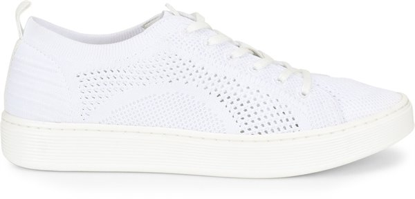 Image of the Somers-Knit shoe from the side