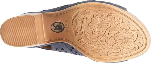 Image of the Ophia outsole
