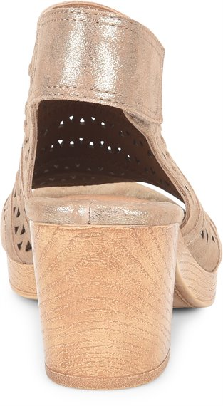 Image of the Ophia shoe heel