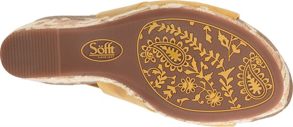 Image of the Corrina outsole