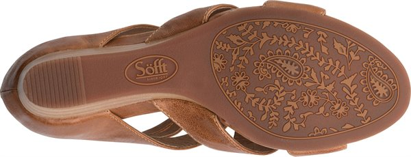 Image of the Regan outsole