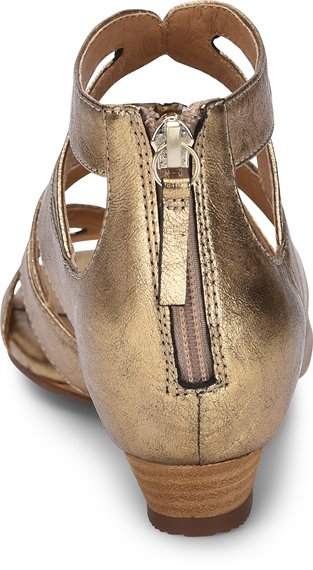 Image of the Regan shoe heel