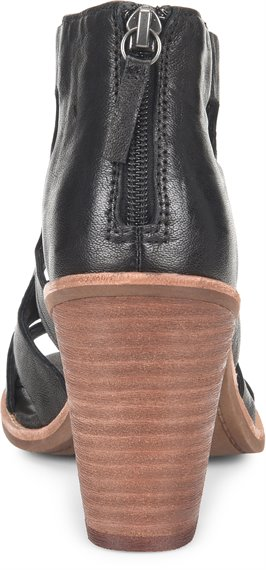 Image of the Pazia shoe heel