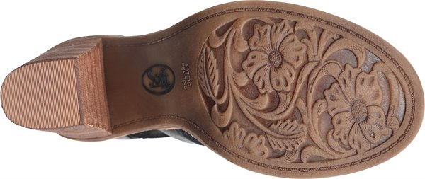 Image of the Pazia outsole