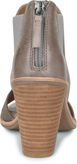 Image of the Pemota shoe heel