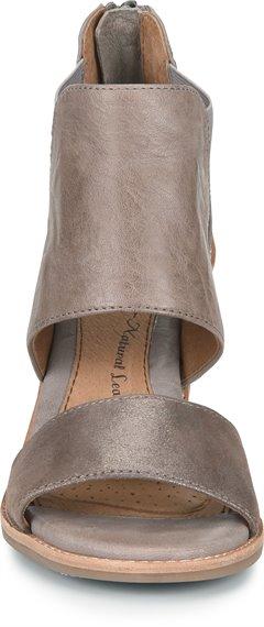 Image of the Pemota shoe toe