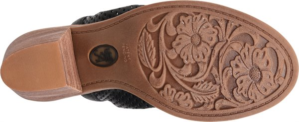 Image of the Milly outsole