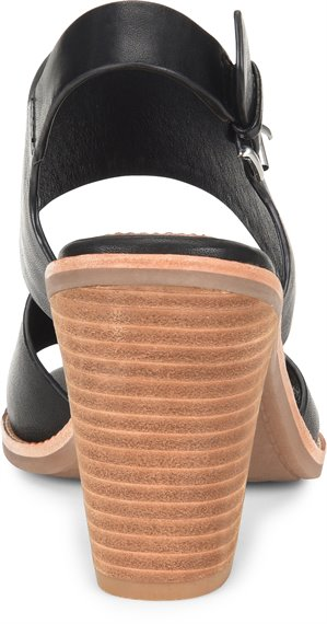 Image of the Pierz shoe heel