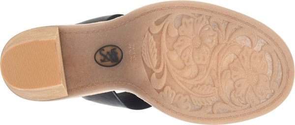 Image of the Pierz outsole