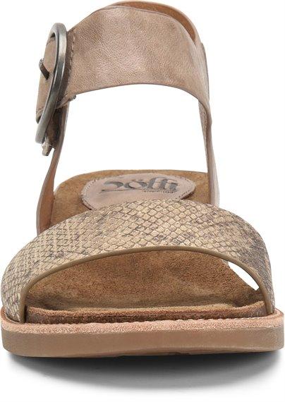 Image of the Bali shoe toe