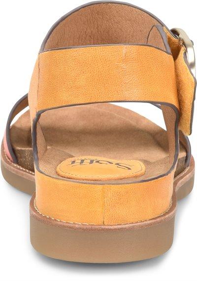 Image of the Bali shoe heel