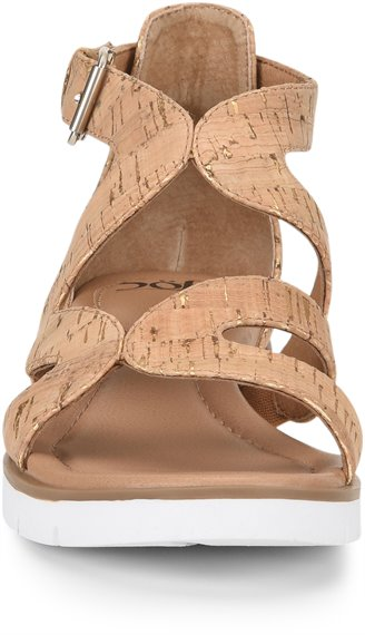 Image of the Malana shoe toe