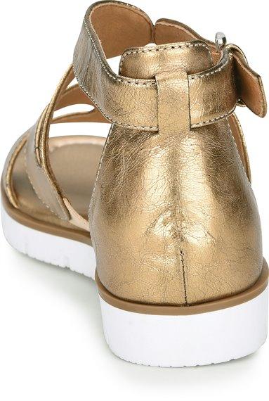 Image of the Malana shoe heel