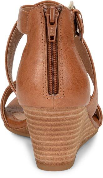 Image of the Mauldin shoe heel
