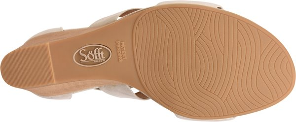 Image of the Mauldin outsole