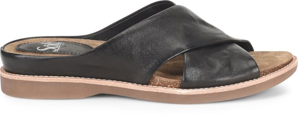 Image of the Brylee shoe from the side