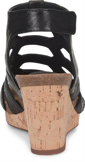 Image of the Courtnee shoe heel
