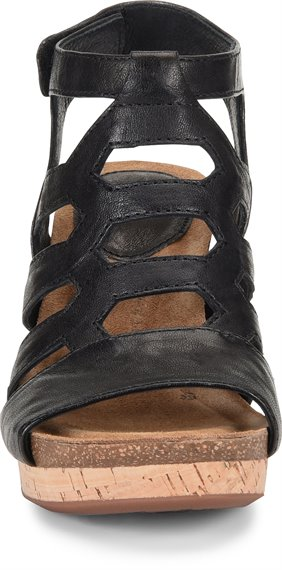 Image of the Courtnee shoe toe