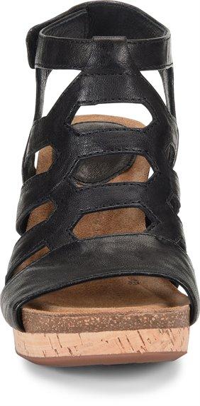 Image of the Courtnee shoe toe