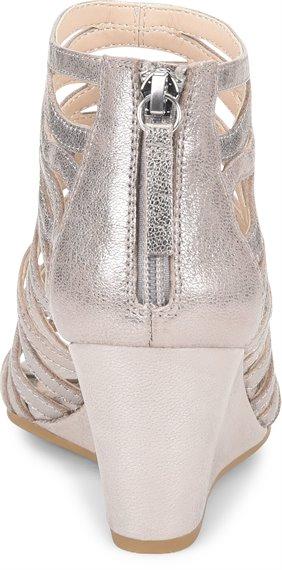Image of the Francesca shoe heel