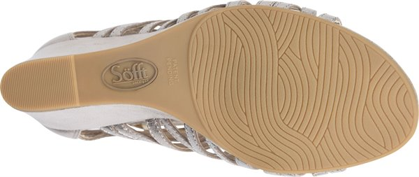 Image of the Francesca outsole