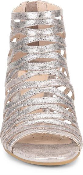 Image of the Francesca shoe toe