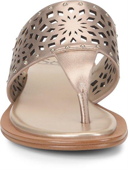 Image of the Mayela shoe toe