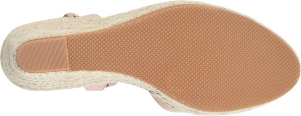 Image of the Solani outsole