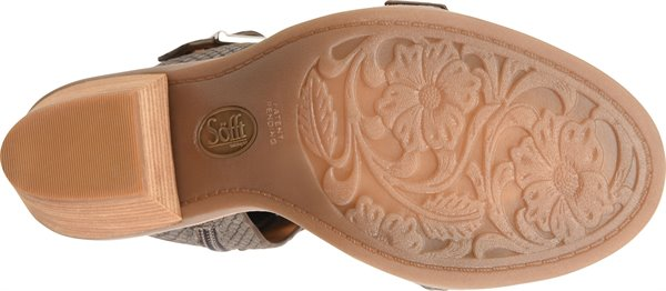 Image of the Marlyn outsole