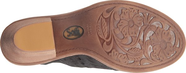 Image of the Millard outsole