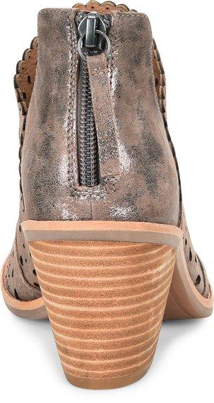 Image of the Millard shoe heel