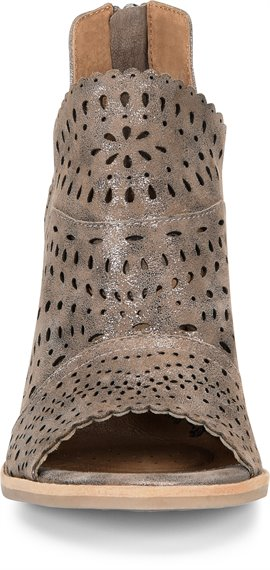 Image of the Millard shoe toe