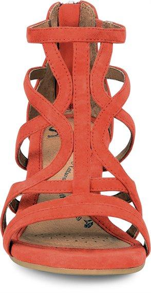 Image of the Malindi shoe toe