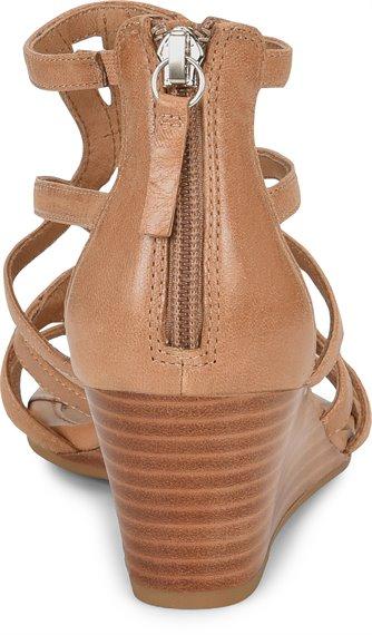 Image of the Malindi shoe heel
