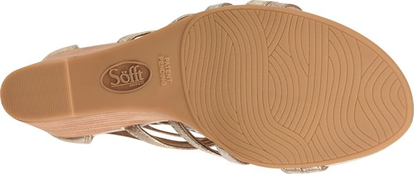 Image of the Malindi outsole