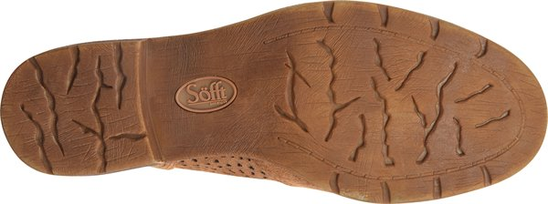 Image of the Barrosa outsole